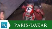 2 étapes du Dakar 2010 annulées pour raisons de sécurité - Archive INA
