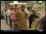 Cachemire : une region géostratégique disputée par l'Inde et le Pakistan