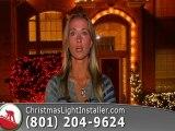 Tulsa Christmas Lights Installer - Stake Lights