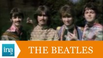 """The Beatles """"Anthology 1"""" - Archive INA"""