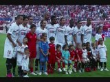 SEVILLA F.C. 4 ATHLETIC 3