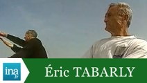 Les recherches du corps d'Eric Tabarly - Archive INA