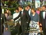 Cannes, montée des marches