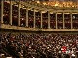 Assemblée nationale : discours de politique générale d'Edouard Balladur