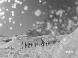 Classes de neige à Gourette, Pyrénées Atlantiques