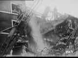 A Lyon : la démolition des bâtiments de La Part Dieu