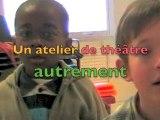 THÉÂTRE . COURS - ENFANTS - DAVID BALY PROF DE THÉÂTRE