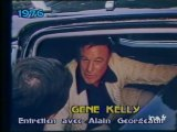 Gene Kelly et Fred Astaire à Cannes - Archive INA