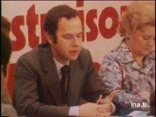 Élections municipales de 1977