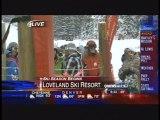 Loveland Opens Trailer Tom 2010-11 Ski Season