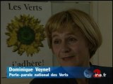 VOYNET / ecolos
