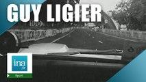 Le Mans : le tour du circuit avec Guy Ligier | Archive INA