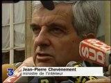 La rentrée : rentrée politique française