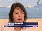"""Cannes : présentation du film """"Antichrist"""" de Lars Von Trier"""