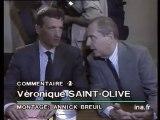 Le retour de Valéry Giscard d'Estaing
