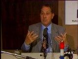 Charles Pasqua à propos de son appel à témoins