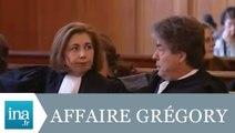 Affaire Grégory: plainte des Villemin contre la justice - Archive INA