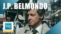 "Jean-Paul Belmondo ""Le Corps de mon ennemi"" - Archive INA"