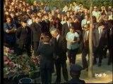 Inhumation Simone Signoret
