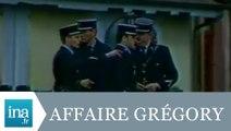 Affaire Grégory: Christine Villemin en liberté sous contrôle judiciaire - Archive INA