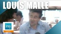Claude Chabrol et Louis Malle au Festival de Cannes 1978 | Archive INA