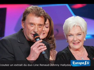 Ecoutez Le Duo De Johnny Et Line Renaud Màj