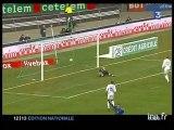 Football : France battue par le Slovaquie, Barthez copieusement hué