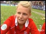 [Allemagne : les femmes et le foot]