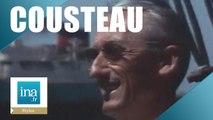 Qui était le Commandant Cousteau ? - Archive INA