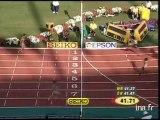 Athlétisme : médaille de bronze pour le relais français féminin sur 4x100 mètres