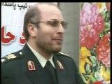 Policières iraniennes en tchador