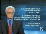 Chirac - Jospin : duel verbal