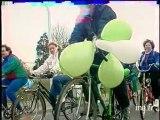 Seine Saint Denis : Les Verts à vélo