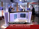 Jean-Luc Mélenchon - Dimanche soir politique 24 octobre 2010