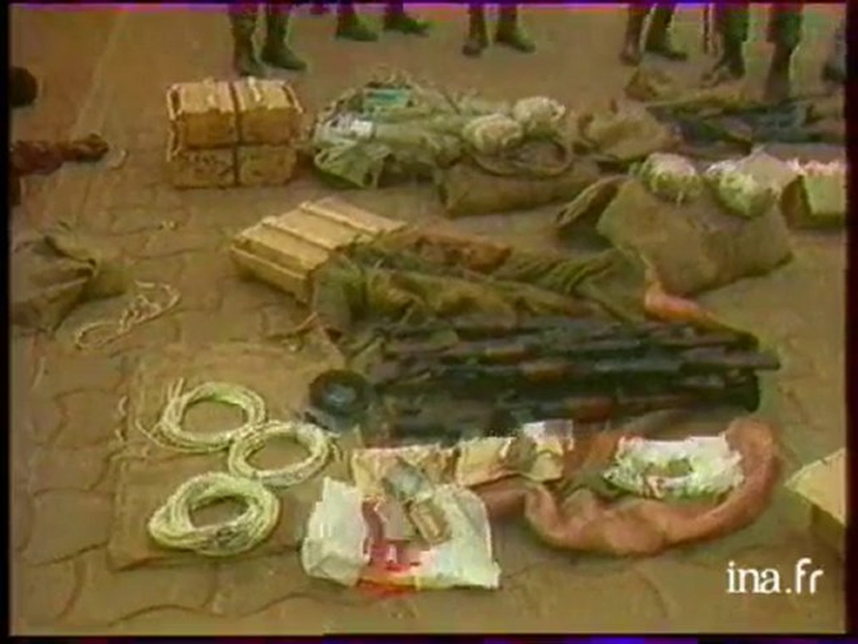 Togo : tension
