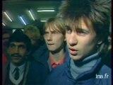 Le rock à Berlin, Genesis le rock en URSS