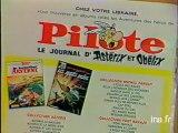 Saint André sur Orne : l'école primaire s'appellera Goscinny