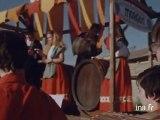 Les fêtes du Beaujolais à Villefranche sur Saône