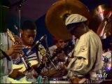 Concert de Miles Davis à Juan les Pins