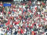 [Football : Coupe d'Afrique des Nations Tunisie/Maroc]