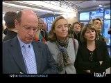 Victoire éclatante de Ségolène Royal : elle bat l'UMP avec plus de 19 points