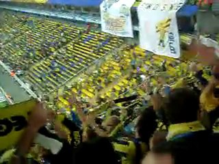 Haklıyız Kazanacağız...Stadyum...Vamos BİEN...24-10-2010
