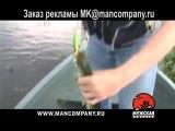 Селяевские пруды ловля щуки и карпа 02