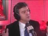 """Mélenchon : """"Laurence Ferrari parle la langue de Maurras !"""""""