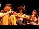 Interview Apéro rock de SHAKA PONK au Magma03 - Avril 2010