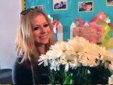 Avril Lavigne visits Ability First- Avril Lavigne Foundation