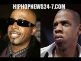 MC HAMMER -VS- JAY Z BEEF & DISS SONG - HIPHOPNEWS24-7. COM
