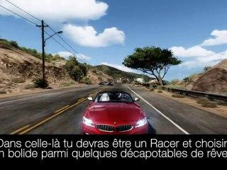 Need for Speed Hot Pursuit - Démo expliquée