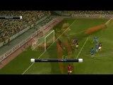 FC Chelsea - AC Milan B PES2011