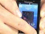 Sony Ericsson Xperia X10 Mini Unlocked GSM Cell Phone